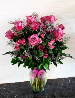 Pop's Lavender Dream Exclusively at Mom & Pops in Ventura, CA | Mom And Pop Flower Shop