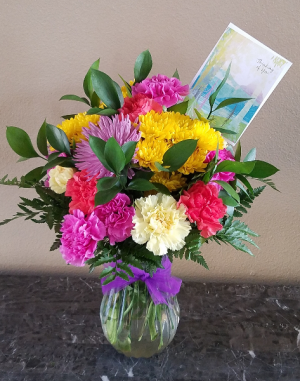 POP'S THINKING OF YOU EXCLUSIVELY AT MOM & POPS $34.95 in Oxnard, CA | Mom and Pop Flower Shop