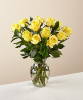 POP'S YELLOW ROSE SPECIAL EXCLUSIVELY AT MOM & POPS