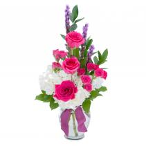 Popular Pink Arrangement