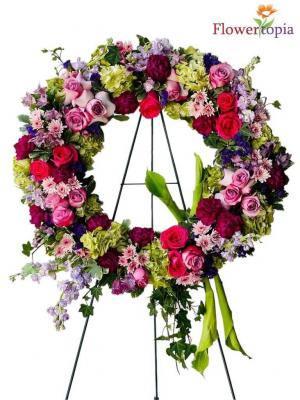 Jardin de Angeles Corona Funeral in Miami, FL | FLOWERTOPIA