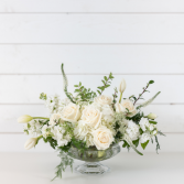 Porcelain Garden, Luscious, Romantic, Classic