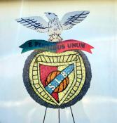 Portuguese Benfica Logo