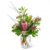 Posh Protea Arrangement