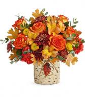 Potomac's Autumn Colors Bouquet T20B300B