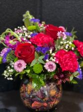 Potpourri Bowl  Valentine's Day