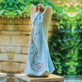 Power of Prayer Angel Statuary