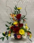 PPCFG Butterfly Garden Fresh Arrangement