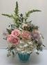 PPCFG Spring Vase Fresh Arrangement