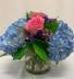 PPCFG Vibrant Beauty Fresh Arrangement