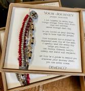 Prayer Bracelet Garnet  Gifts