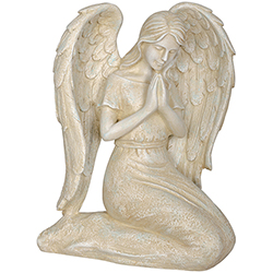 Praying Angel Keepsake