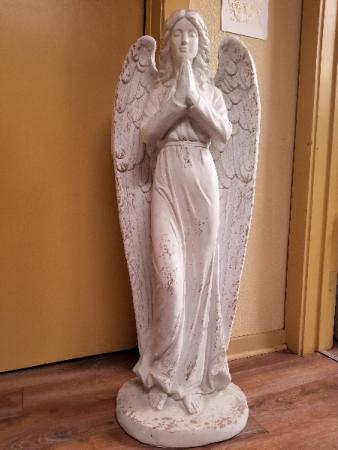 Praying Angel Praying Angel