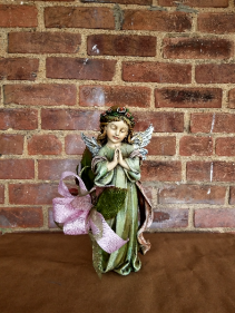 Praying Angel Sympathy