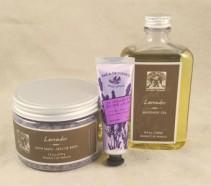 Pre de Provence Lavender Products