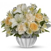 PRECIOUS BABY BOY Vase Arrangement