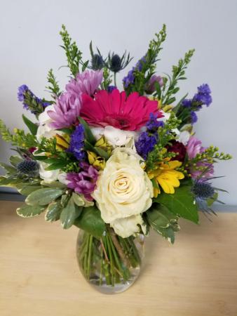 Precious Feelings Vase Design