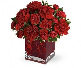 Precious Love Valentine's Bouquet