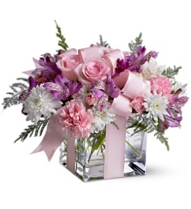 Precious Love  Flower Arrangement