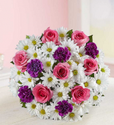 Precious Love Hand tied bouquet