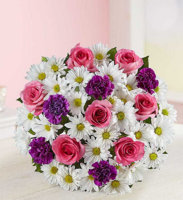 Precious Love Hand tied bouquet