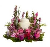 PRECIOUS MEMORIES Cremation Arrangement (Urn not included)