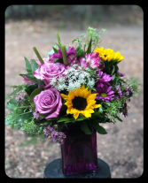 Precious Moments Bouquet