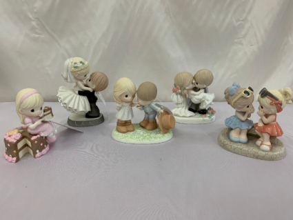 Precious Moments Gift Items