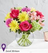 Precious Moms Bouquet Floral Arrangement