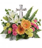 Precious Petals Bouquet Arrangement