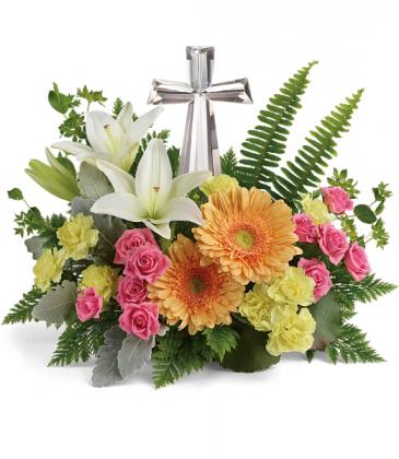 Precious Petals Bouquet Fresh Arrangement