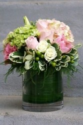 Precious Pinks Arrangement