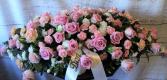 Precious Pinks Funeral