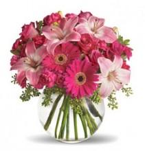 Precious posies Vase Arrangement