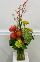 Precious Proteas