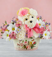 Precious Pup 3D Mother's Day / All Occasion