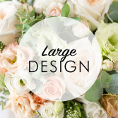 Large Design Arrangment