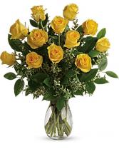 YOU LIGHT UP MY LIFE!!   Premium Ecuadorian Roses