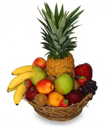 PREMIUM FRUIT BASKET Gift Basket