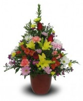 Premium Mixed Arrangement