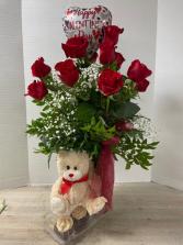 V100 - Premium Rose Bundle Bundle