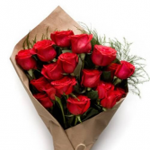 Premium Rose Traditional Hand Tied