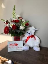 Premium Valentine