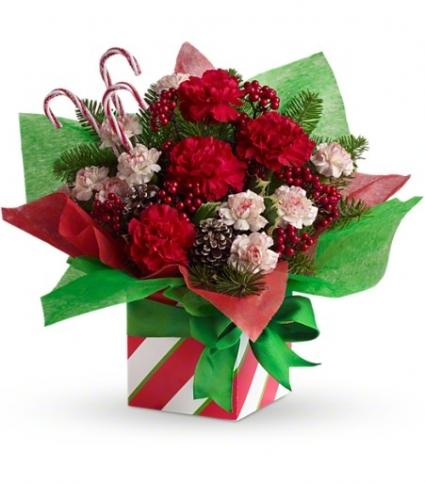 Perfect Present Floral Arrangement
