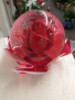 Preserved Rose Bowl Preserved Rose