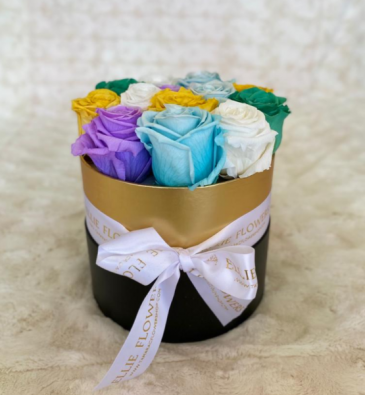 Preserved Roses - Mixed colors