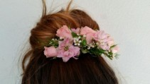 PRETTY AND PETITE HAIRCOMB