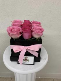 Pretty in Pink Box