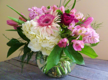 pretty in pink administrative day