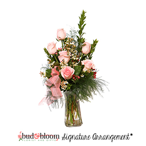 *SOLD OUT* Pretty in Pink Bouquet